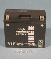 JMT Baterie JMT YT12B-BS