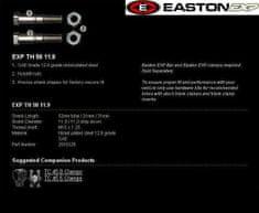 EASTON EXP Montážní sada řidítek EASTON EXP EXP 2010329