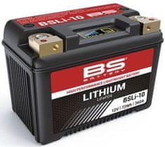 BS-BATTERY Lithiová motocyklová baterie BS-BATTERY 360110