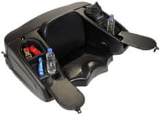 Kimpex Techno Plus Trunk W/Heat Grips, s vyhříváním rukojetí (458480) 458480