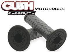 ODI Rukojeti / gripy ODI CUSH MOTO MX grips GREY H10CHH