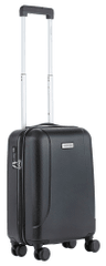 CARRY ON Příruční kufr Skyhopper Black