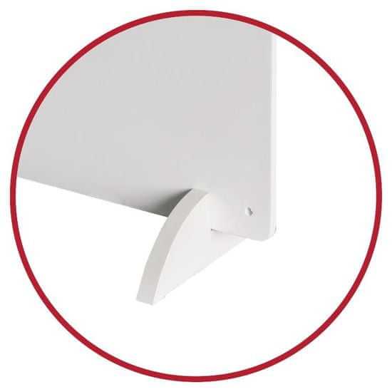 VORNER VIR9-0525 panelni grelec, 550 W, IP44
