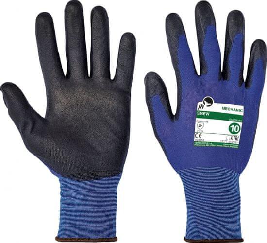 Cerva SMEW rukavice nylonové