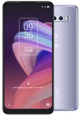 TCL 10SE Black/Icy Silver