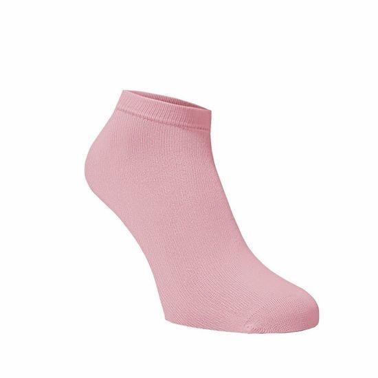 BENAMI Kotníkové ponožky 5 pack 35-38