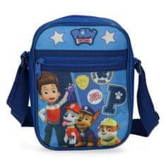 SETINO Menší taška Tlapková patrola pro kluky, modrá