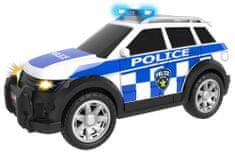 Teamsterz Polícia