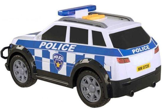 Teamsterz Policja