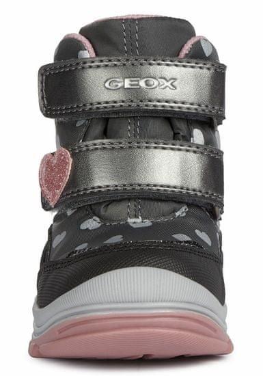 Geox dekliški gležnarji Flanfil B044GA 0MNNF C0952