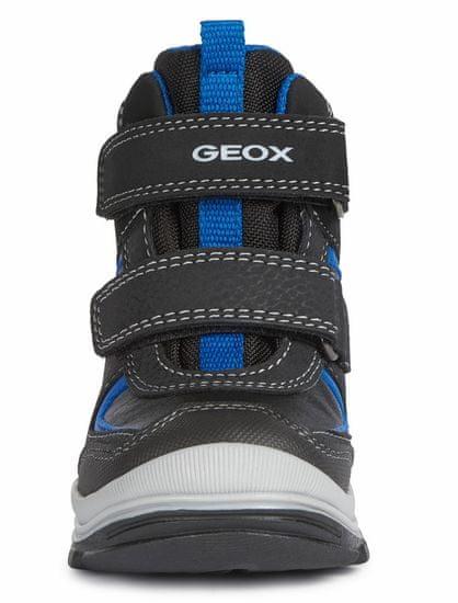 Geox Flanfil B044HB 050FU C0245 fiú bokacsizma
