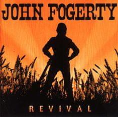 Fogerty John: Revival - CD