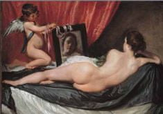 RICORDI Velasquez Venere alo Specchio 1500d