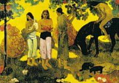 RICORDI Gauguin RUPE RUPE 3 ŽENY
