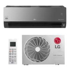 LG Nástěnná klimatizace Artcool Mirror 3,5kW