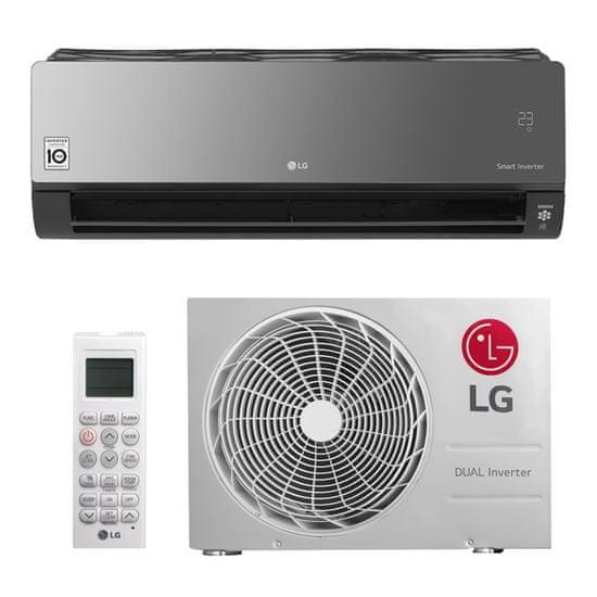 LG Nástěnná klimatizace LG Artcool Mirror 5,0kW