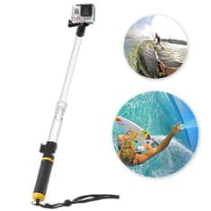 MG Float selfie bot sport kamerához GoPro / SJCAM