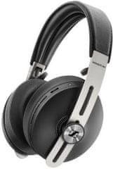 Sennheiser brezžične slušalke Momentum 3 Wireless, črne