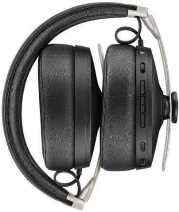 Sennheiser MOMENTUM 3 Wireless, černá