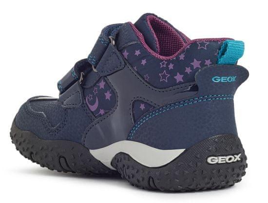 Geox lány cipő Baltic J042VA 0CEFU CF44A