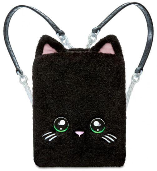 Na! Na! Na! Surprise Plecak 3w1 - czarny