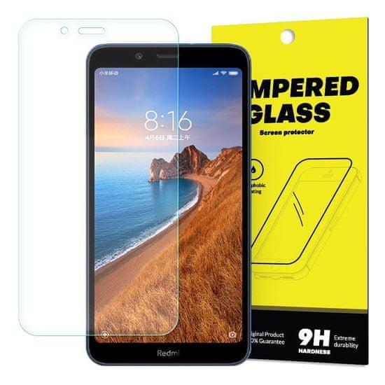 MG 9H zaščitno steklo za Xiaomi Redmi 7A