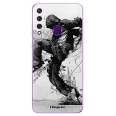 iSaprio Silikonové pouzdro - Dance 01 pro Huawei Y6p