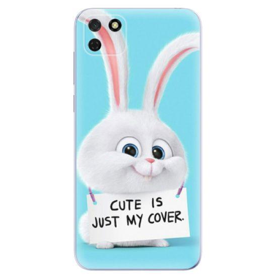 iSaprio Silikonowe etui - My Cover na Huawei Y5p