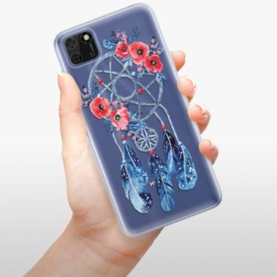 iSaprio Silikonowe etui - Dreamcatcher 02 na Huawei Y5p