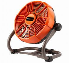 PowerPlus POWDP8015 - Aku ventilátor 20V LI-ION (bez AKU)
