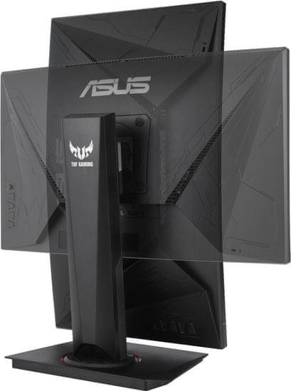 Asus TUF Gaming VG24VQ monitor (90LM0570-B01170)