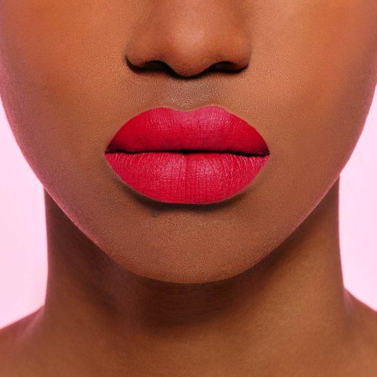 Loreal Paris Infaillible Caramels rdečilo za ustnice, v svinčniku, 111 A Little Chillie
