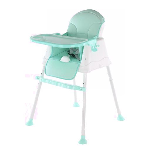 Tavalax Otroški stol za hranjenje, zelena