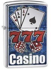 Zippo 29633 Fusion Casino vžigalnik