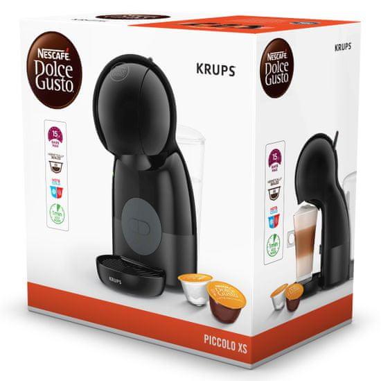 Krups KP1A3B31 Nescafé Dolce Gusto Piccolo XS kavni aparat