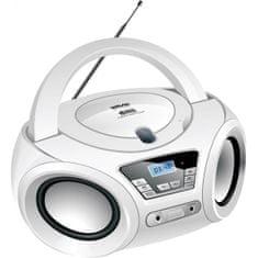Silva Schneider PCD 19.1 prenosni radio, bel