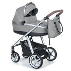 Espiro wózek dziecięcy Next Avenue 107 gray dove 2020