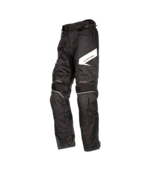 Ayrton PRODLOUŽENÉ kalhoty Brock, AYRTON (černé/šedé) M