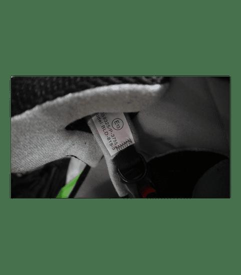 Sunway Moto prilba Sunway NITRO Enduro Junior PHX - oranžová M (51-52)