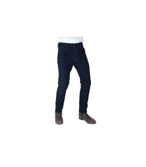 Oxford Kalhoty Original Approved Jeans Slim fit, OXFORD, pánské (modrá) 36/32