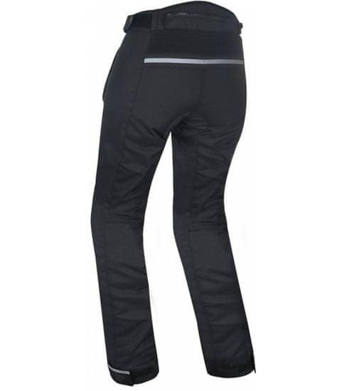 Oxford Kalhoty DAKOTA 2.0, OXFORD, dámské (černé) 12