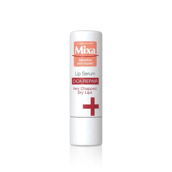 Mixa Cica-Repair balzam za močno razpokane, suhe ustnice