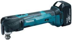 Makita DTM51RFJX1 Oscilační nástroj Aku Multi Tool 18 V