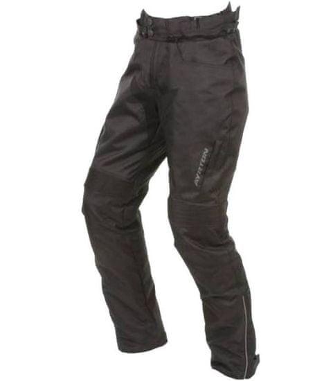 Ayrton ZKRÁCENÉ kalhoty Trisha, AYRTON (černé) S