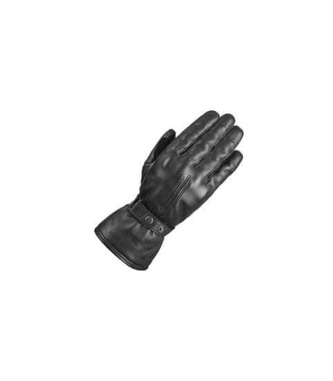 Oxford Rukavice HOLTON WATERPROOF, OXFORD (černé) XL