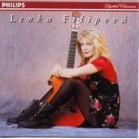 Filipová Lenka: Concertino 2 - CD