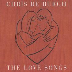 Burgh Chris De: The Love Songs - CD