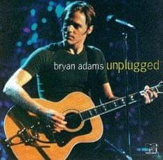 Adams Bryan: MTV Unplugged - CD
