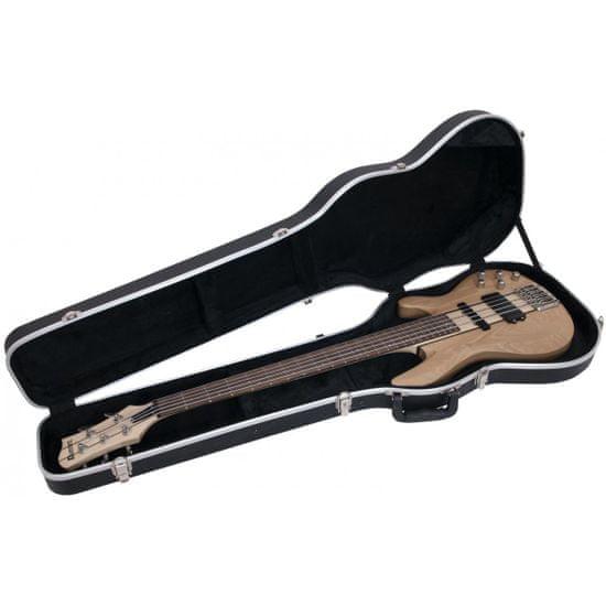 Dimavery ABS kufor pre elektrickú basgitaru