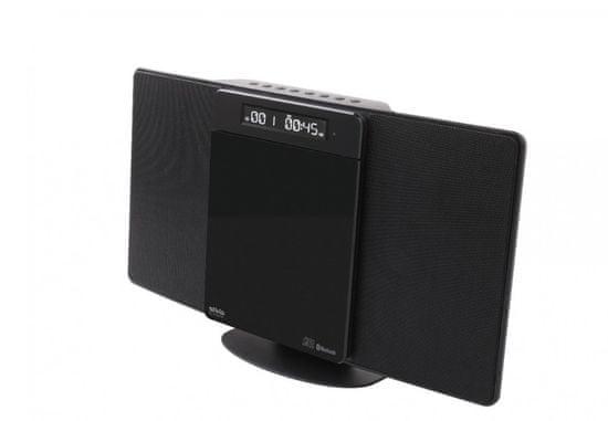 Silva Schneider SMV 700BT glasbeni sistem